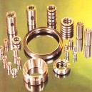 Fabricated Expanding Collet for Machine