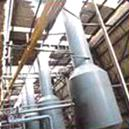 Industrial Grade Chemical Processing Evaporator