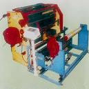 Slitter Rewinder With Wrinkle Removal Roll