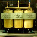 Dry Type Lighting Transformers