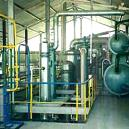 Solvent Extraction Plant for Oil Refineries