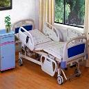 Heavy Load Supporting Hospital Beds