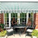 Weather Proof Terrace Awnings