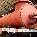 Continuous Type Digester System