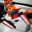 Vision Guided Robot System