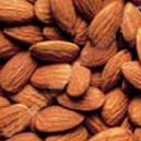 Hygienically Packed Dry Almond