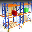Pallet Racking/ Storage Systems