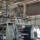 Mica Paper Laminating System