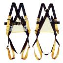 Full Body Harness Double Rope