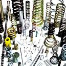 Corrosion Resistant Helical Springs