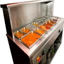 Electrically Operated Food Warmer