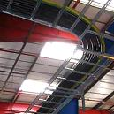 Low Tension Distribution Systems