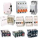 Commercial Purpose Shock Proof Switchgears