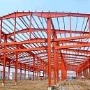 Abrasion And Rust Resistant Steel Columns