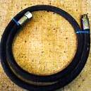Rubber Made High Pressure Hose