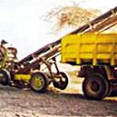 Industrial Grade Movable Loaders
