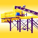Fabricated Wet Mix Plant