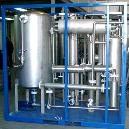 Corrosion Resistant Water Distillation System