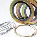 Industrial Spiral Wound Gaskets