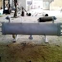 Industrial Water Cooled Condensers