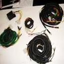 High Temperature Resistant Ambulance Wiring Harness