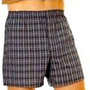 Cotton Knitted Shorts For Men