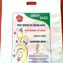 Non-Woven Printed Grocery Bag