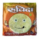 Moong Dal Flavoured Papad