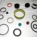 Synthetic Rubber Made Oil Seal