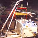 Vapour Cleaning Machinery