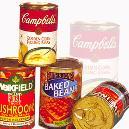 Tinplate Food Packaging