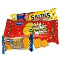 Salted Flavoured Cracker Biscuit