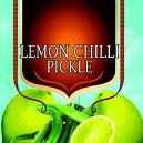 Lemon And Chilly Mixed Pickle