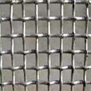 Industrial Grade Steel Made Woven Wire Mesh