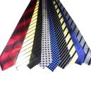 Multicolour Combined Printed Neckties