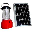 Portable Type Eco Friendly Solar Lantern