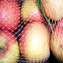 Open Mesh Type Fruit Packaging Nets