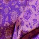Silk Cotton Fabric For Shirt