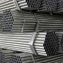 Stainless Steel Made Seamless Tubes