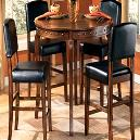 Contemporary Designed Wooden Dining Table
