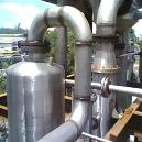 Forced Circulation Evaporator System