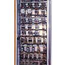 Fabricated Industrial Relay Panel