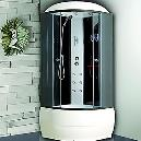 Shower Enclosure Cabin With Jet