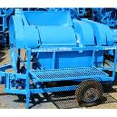High Capacity Agricultural Grade Thresher