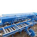 Agricultural Grade Seed Drill