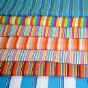 Cotton Knitted Colourful Fabric
