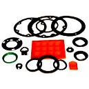 Rubber Made Oil Seals