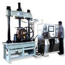 Universal Valve Test Bench With Face/ Bore Sealing Capacity