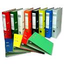Compact Designed Colourful Files