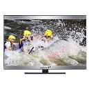 LCD TV with PAL/ SECAM/ AUTO Colour System